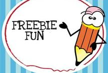 Freebie Fun / All kinds of freebies to make the day a bight cheerier! >>> INVITE YOURS FRIENDS TO BUILD OUR BOARD <<<< Send a message to OodlesForLittleNoodles to be added =) / by Oodles for Little Noodles