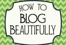 How to Blog Beautifully