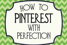 How to Pinterest With Perfection