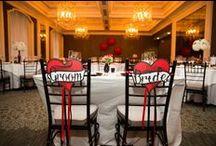 Rock'n'Roll wedding inspiration