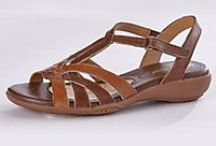 Shoes & Accessories / Complete your look with our comfortable shoes and stylish accessories.
