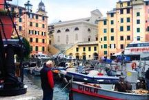 Culinary Tour 2015 / There is still time to sign-up!  Just a few spots left.  Information about this year's annual Mediterranean culinary tour may viewed at:  http://countrybred.com/treeandvinetour2015/   This year, we are taking you to experience the Ligurian Riviera and Northern Toscana, spending 3 nights in Genoa, 3 nights in Santa Margherita Ligure, and 2 nights in Pietrasanta.
