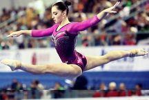 Gymnastics / I loovveee gymnastics❤️ I am an ELITE gymnast in The Netherlands { Ꮐ Ꮍ Ꮇ Ꮑ Ꭺ Ꭶ Ꭲ Ꮦ Ꮳ Ꭶ }