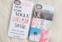 Iphone cases / {For your phoooonnee}