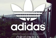 Adidas / One of my favourite brandsᏯ Shoes~Clothes~AndMore