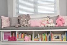 Çocuk-Oyun Odası/ Play Room / Kids room decoration
