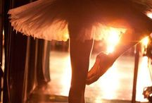 Ballet / This sport is so beautiful