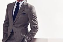 Men's Fashion / Men's style and fashion