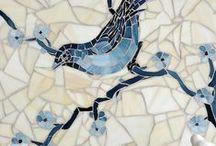 Mosaic / by Aunty Dery