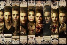 The Vampire Diaries / Best TV serie EVERRR ♡ #alwaysteamDamon