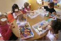 "Ateliers de manipulation autonome / ...""inspiré de Montessori""..."