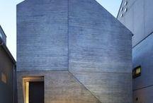 ARQUITECTURA / La arquitectura se encarga de modificar y alterar el ambiente físico para satisfacer las necesidades del ser humano.