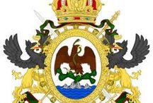 COAT OF ARMS / Symbol / Power / Patriotism / Identity