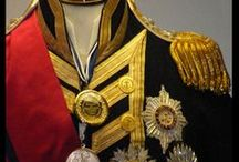ORDERS/MEDALS/UNIFORMS / History / Value / Distinction / Condecoration