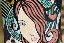 Art Tatiana Haji