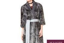 Swakara Fur Jackets, Coats & Vests / www.avantifurs.com/store/