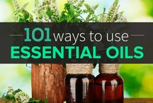 The Perfect Potion - Essential Oils