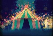 c i r c u s / ...vintage circus that is / by Fallon Carmichael | Sage + Sparkle