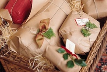 Christmas--Craft & Gift Ideas