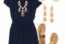 Fashion ~ Dresses