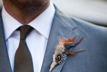 m e n s f a s h i o n  / A well dressed man can do anything  / by Fallon Carmichael | Sage + Sparkle