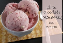Beware of Brain Freeze! / Ice cream and Popsicle recipes.