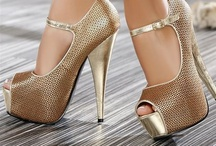 shoes / by Lisa Antico