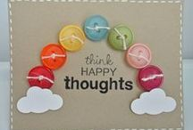 Cards / Paper Craft / by Daresa Sneddon