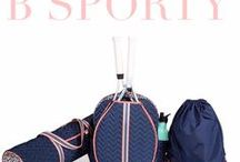 b Sporty / Check out cinda b's sport totes, bags, and accessories & find our healthy lifestyle, activewear, sports fashion fitspiration!