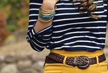 Style / by Becca Gossage