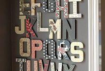 Literacy & Learning / by Amy Wiebe