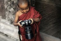 Photography / Photography from around the globe. Learn how to travel in style! Go to http://www.copperriverbags.com/
