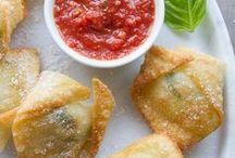 Yum! Food / by Julia Kaufman