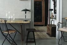 Home Design / by Moomah the Magazine