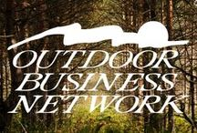 Social Media / by Outdoor Business Network