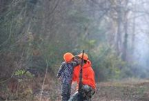 Hunting / by Outdoor Business Network