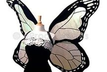 Fairy Wings / Fairy Wings Handcrafted at eproductsales.com