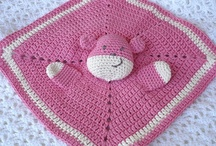 Crochet - Kids / by Gitte Andersen