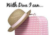 Diva Summer / Tips for a Diva Summer