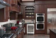 Classic Kitchen Designs