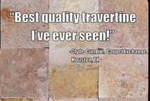 Testimonials / We believe our customers say it best when it comes to talking about our Authentic Durango Stone™. Tell us what you think via comments or e-mail!