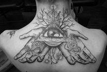 Tattoos :) / by Becky Lynn