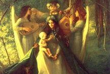 My Catholic faith/ Religious Ed teaching ideas