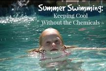 Summer at Mom Prepares / Survive summer with these great tips!