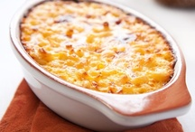 Crazy for Casseroles! ;)