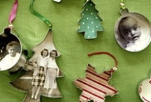 Christmas--Ornaments