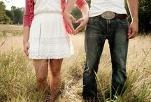 Love/Engagemet/Wedding Photoshoots
