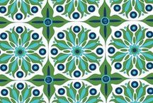 Verde Bonita Inspiration