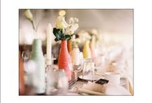 Winnipeg Wedding Details / Photos of wedding table center pieces, flowers, bouquets, decorations and more. / by blfStudios Fine Art Wedding Photography