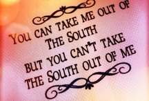 Sweet Southern Charm / You know it! :)
